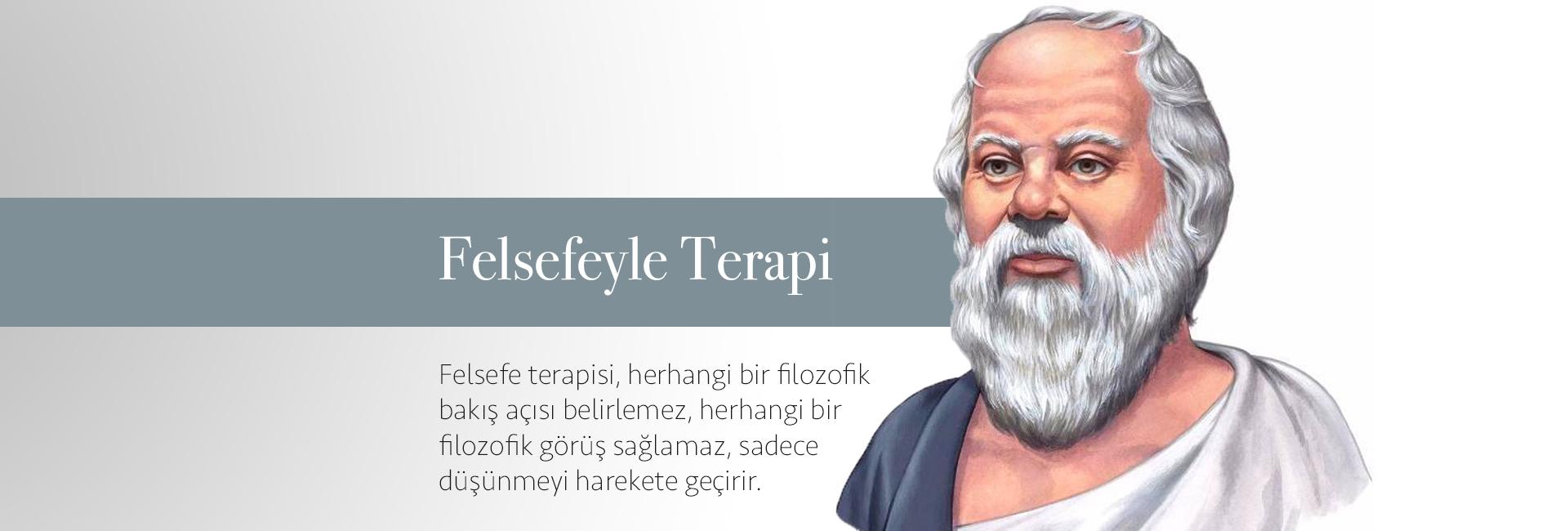 Felsefeyle Terapi